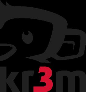 Kr3mLogo
