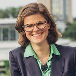 Speakerprofil: Daniela Gerd tom Markotten @ 70. MBSMN 21.08.17