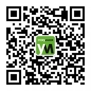 QR Code WeChat Storymaker